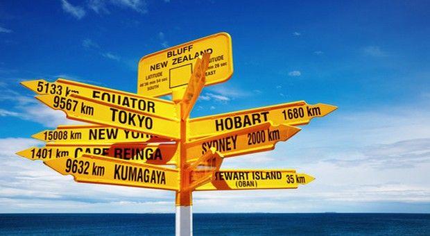 Ce ne sont pas les destinations qui manquent pour les vacances ?