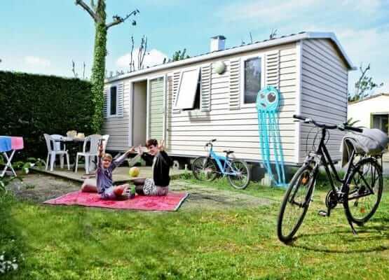 Pourquoi se loger dans un camping pendant des vacances sur l'île de Ré